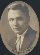 Image of Stephen T. Turney (OSU 1931)