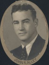 Image of John R. Alley (OSU 1932)