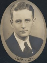 Image of Frank Cook (OSU 1931)