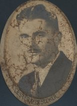 Image of Lester D. Besecker (OSU 1932)