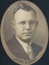 Image of Jerry O. Crist (OSU 1931)