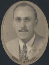 Image of Robert J. Hansel (OSU 1932)