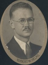 Image of Robert W. Helms (OSU 1932)