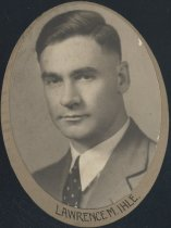 Image of Lawrence M. Ihle (OSU 1932)