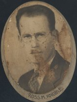 Image of Ross M. Knoble (OSU 1932)