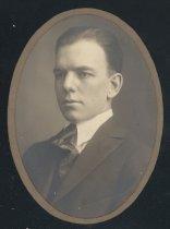 Image of C. G. Barber (OSU 1920)
