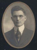 Image of E. T. Bonar (OSU 1920)
