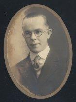 Image of J. E. Gamble (OSU 1920)