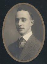 Image of Morris Goldberg (OSU 1920)