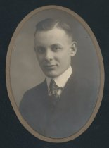 Image of R. B. Reed (OSU 1920)
