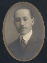 Image of M. E. Scott (OSU 1920)