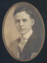 Image of G. D. Sheets (OSU 1920)