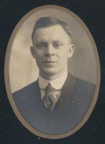 Image of C. I. Britt (OSU 1920)