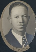Image of Guy Augustus Ginn (OSU 1933)