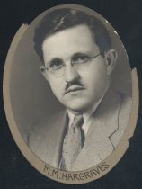 Image of Malcolm McCallum Hargraves (OSU 1933)