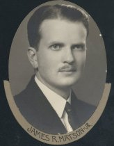 Image of James Rutherford Matson Jr. (OSU 1933)