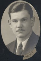 Image of Robert Harrison McKelvey (OSU 1933)