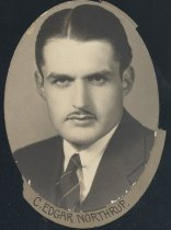 Image of Clarence Edgar Northrup (OSU 1933)