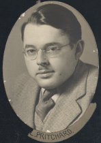 Image of William Landacre Pritchard (OSU 1933)