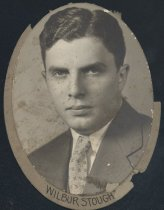 Image of Wilbur Stoughton (OSU 1933)