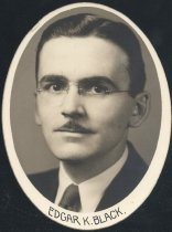 Image of Edgar K. Black (OSU 1934)