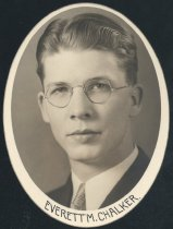 Image of Everett M. Chalker (OSU 1934)