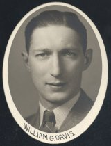 Image of William G. Davis (OSU 1934)