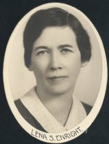 Image of Lena S. Enright (OSU 1934)