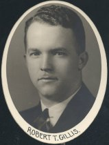 Image of Robert T. Gillis (OSU 1934)