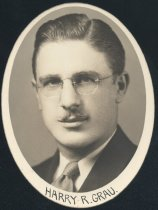 Image of Harry R. Grau (OSU 1934)