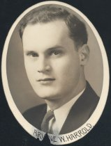 Image of A. W. Harrold (OSU 1934)