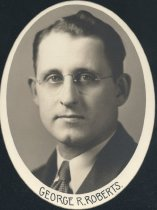 Image of George R. Roberts (OSU 1934)