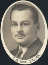 Image of Clifford C. Sheldon (OSU 1934)