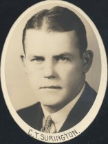 Image of C. T. Surington (OSU 1934)
