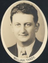 Image of William Tandy (OSU 1934)