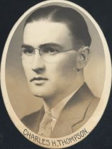 Image of Charles H. Thompson (OSU 1934)