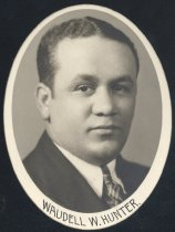 Image of Waudell W. Hunter (OSU 1934)