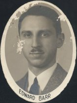 Image of Edward Barr (OSU 1940)