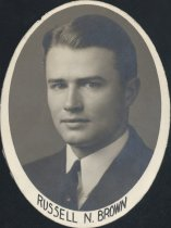 Image of Russell N. Brown (OSU 1940)