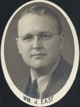 Image of William J. East (OSU 1940)