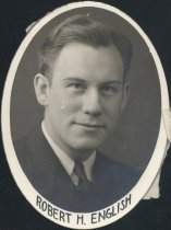 Image of Robert H. English (OSU 1940)