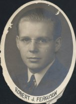 Image of Robert J. Ferguson (OSU 1940)