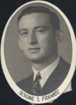 Image of Jerome S. Frankel (OSU 1940)