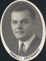 Image of Donald L. Greenamyer (OSU 1940)