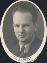 Image of Joe J. Groom (OSU 1940)