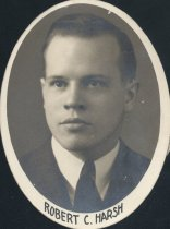 Image of Robert C. Harsh (OSU 1940)
