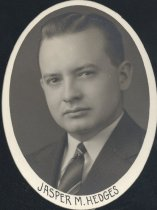 Image of Jasper M. Hedges (OSU 1940)