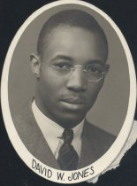 Image of David W. Jones (OSU 1940)