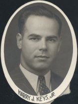 Image of Harry J. Keys Jr. (OSU 1940)