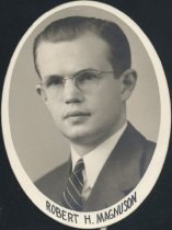 Image of Robert H. Magnuson (OSU 1940)